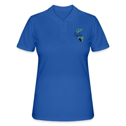 Puglia - Women's Polo Shirt