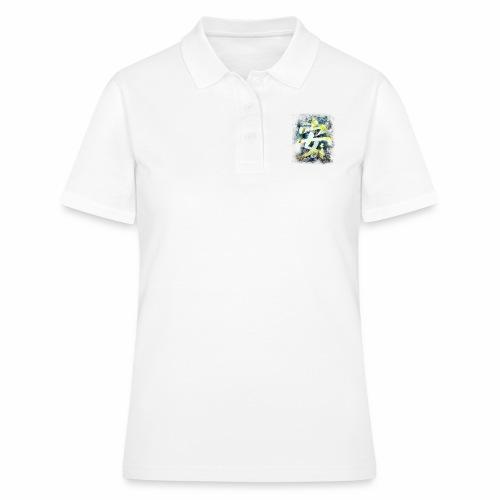 tranquility - Women's Polo Shirt