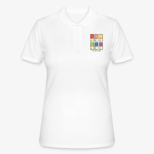Pride month - Women's Polo Shirt