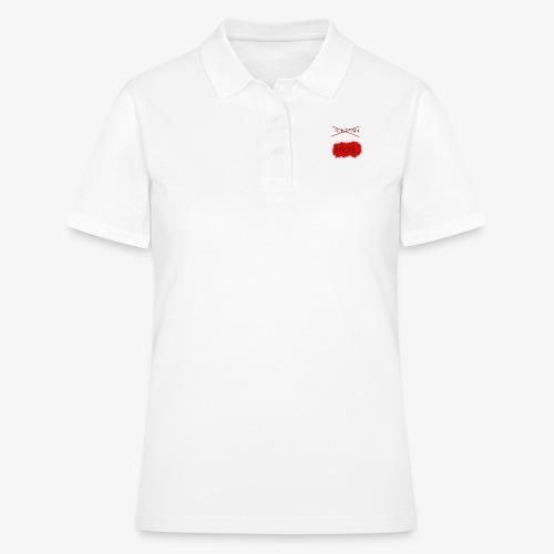HEXE - Frauen Polo Shirt