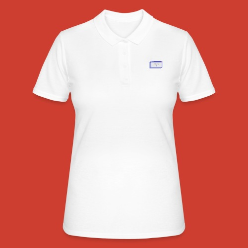 anxiety overload - Women's Polo Shirt
