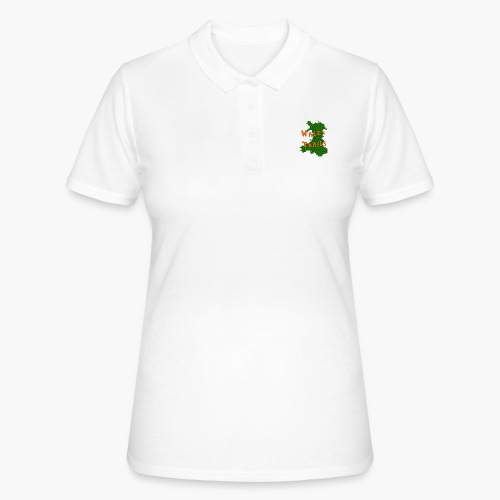 Wales Trails - Women's Polo Shirt