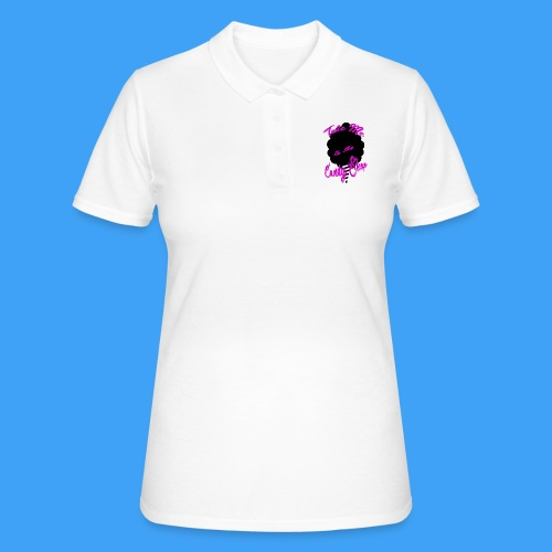 Take Me To The Candy Shop - Women's Polo Shirt
