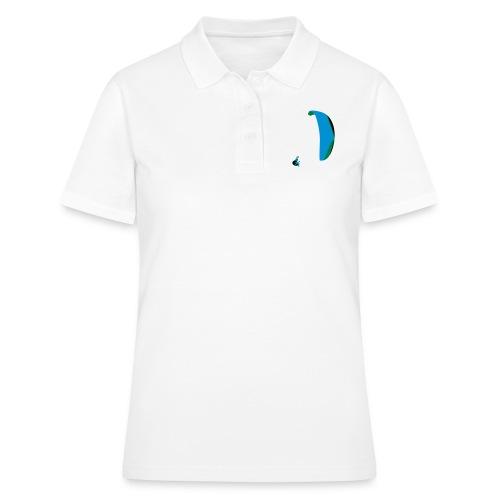 Akrobatik Paragliding - Women's Polo Shirt