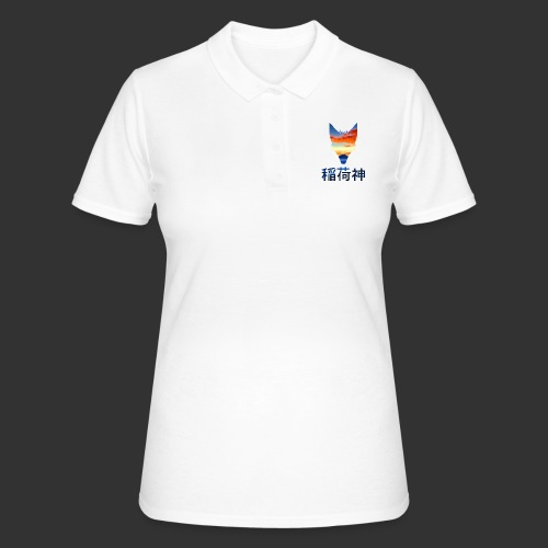 Inari Fox (Fuji Edition) - Polo Femme