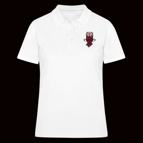 SoWeQDK's Logo Cover Kollektion - Women's Polo Shirt