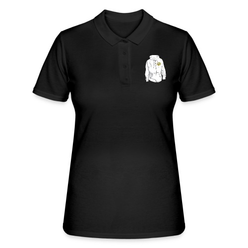 hoodyfront - Women's Polo Shirt