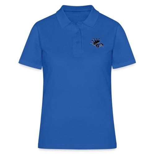 Crown - Women's Polo Shirt