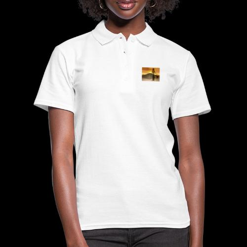 FANTASY 1 - Frauen Polo Shirt