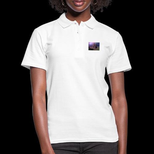 FANTASY 4 - Frauen Polo Shirt