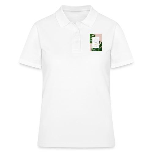 Tassony manifesto - case 5/5s - Women's Polo Shirt