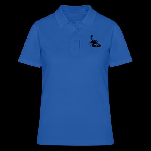 Nether Scorpion - Women's Polo Shirt