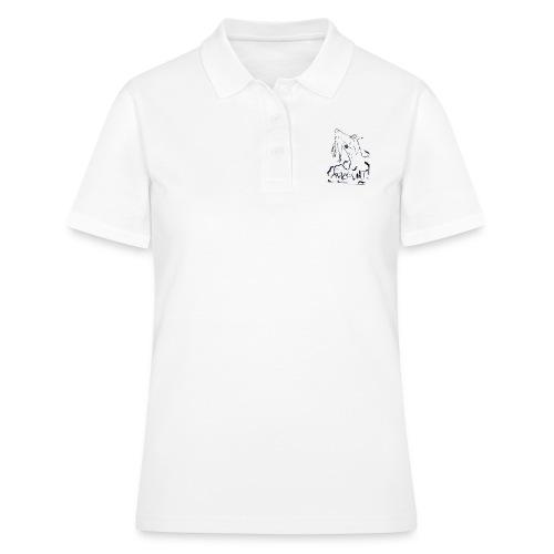 Crazy Goat 1 - Women's Polo Shirt