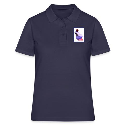 Måne Ulv - Laurids B Design - Women's Polo Shirt