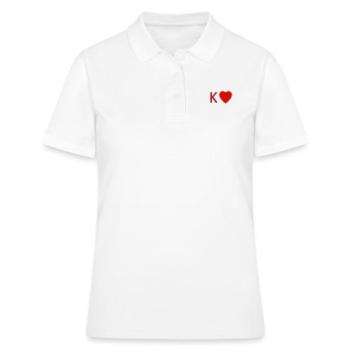 Arthur Magique - Women's Polo Shirt