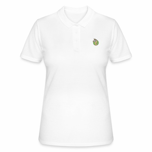 Rotting Llama Productions - Women's Polo Shirt