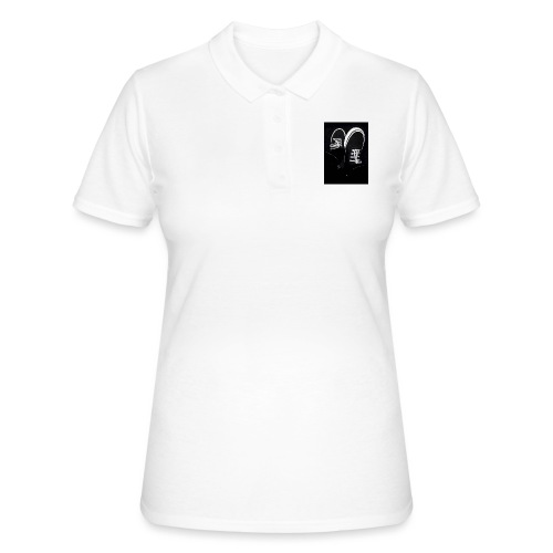 Walk with me - Women's Polo Shirt