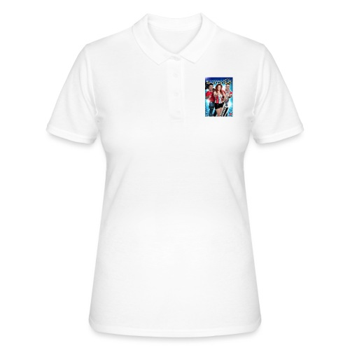Autogramm Surprise Band - Frauen Polo Shirt