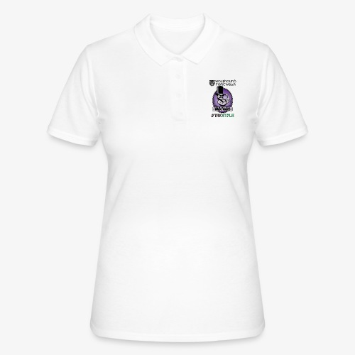 myles front 0518 - Women's Polo Shirt