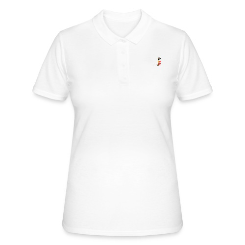 Radical Official - Poloshirt dame