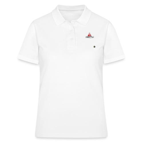 T-shirt / Disconnected RL La co a MinDzZ - Women's Polo Shirt
