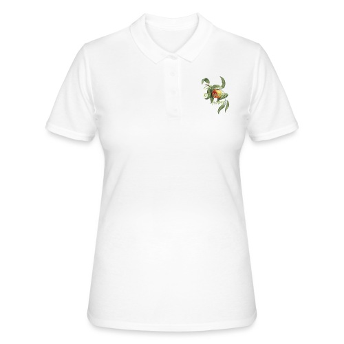 Call Me By Your Name | Film | Pfirsich - Frauen Polo Shirt