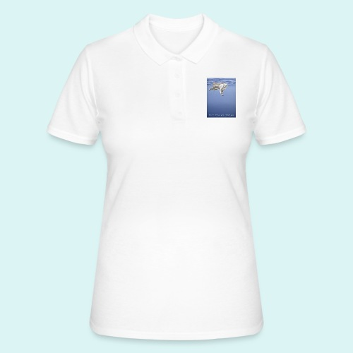 The Polar Dream - Women's Polo Shirt