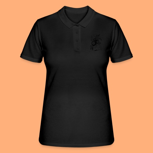 exposion florale - Women's Polo Shirt