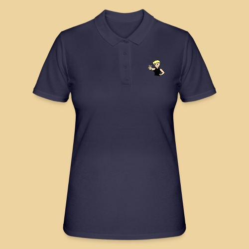 Ms Undercut - Frauen Polo Shirt
