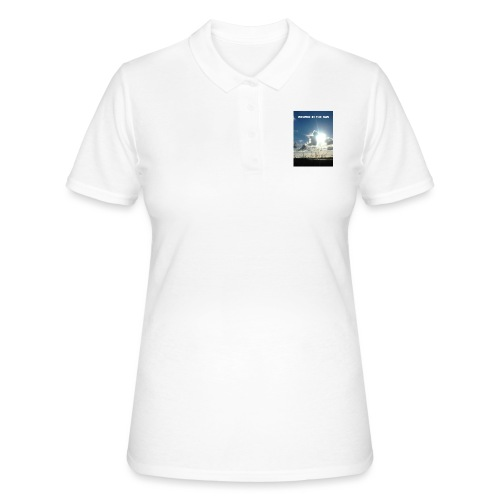 IRELAND IN THE SUN - Women's Polo Shirt
