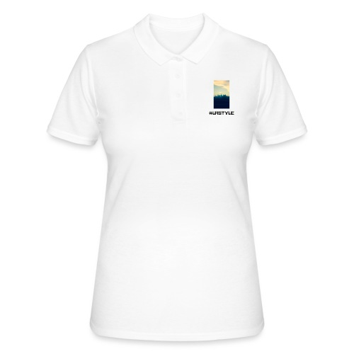 LA STYLE 3 - Women's Polo Shirt