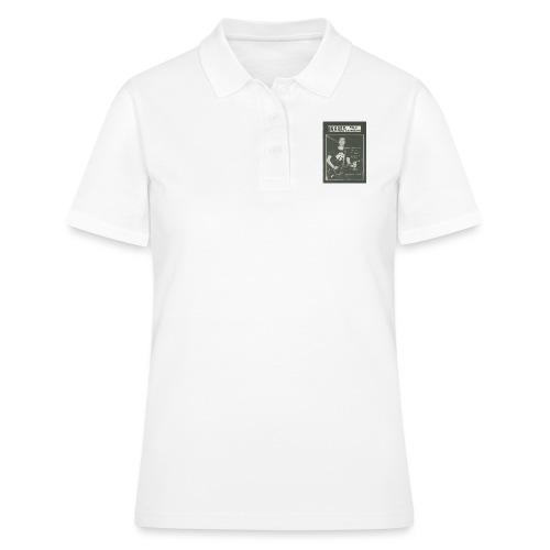 Svart Dr Krall - Women's Polo Shirt