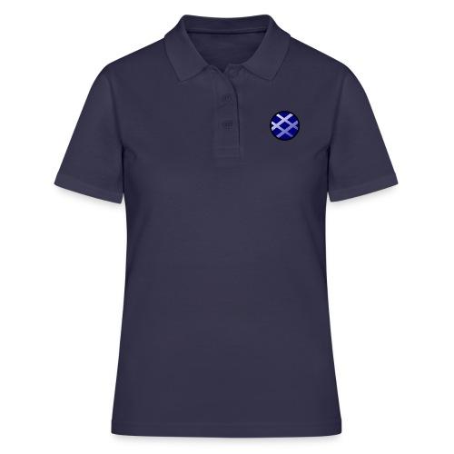 Logo církel - Women's Polo Shirt