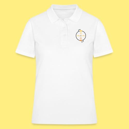 Biocontainment tRNA - shirt women - Women's Polo Shirt