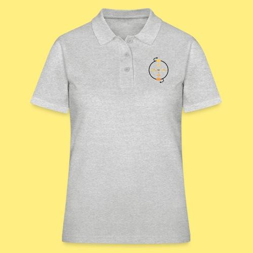 Biocontainment tRNA - shirt women - Vrouwen poloshirt
