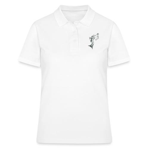 Aquarius - Women's Polo Shirt