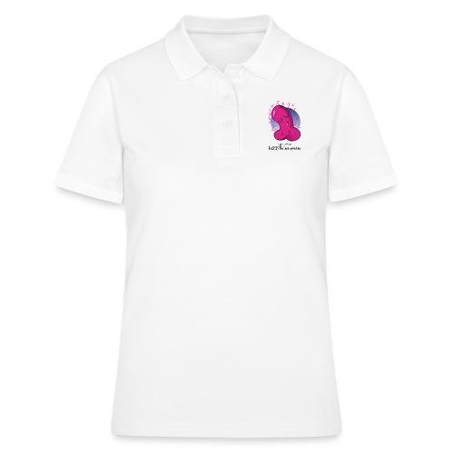 kazzillo assonnato - Women's Polo Shirt