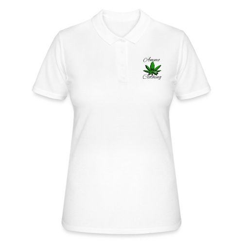 Mr Stoner Summer Wear - Women's Polo Shirt