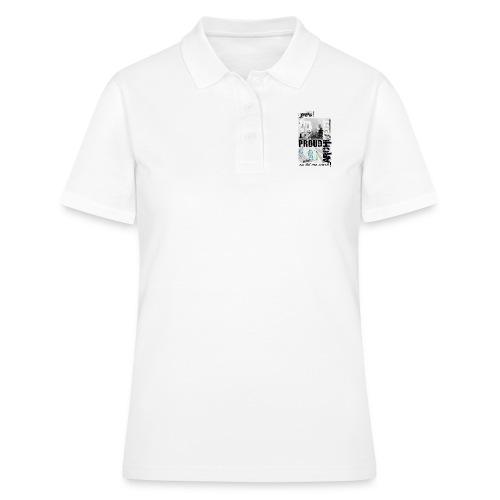 Proud of being arichitect - Women's Polo Shirt