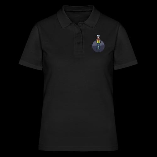 Wheels Fighters - Women's Polo Shirt