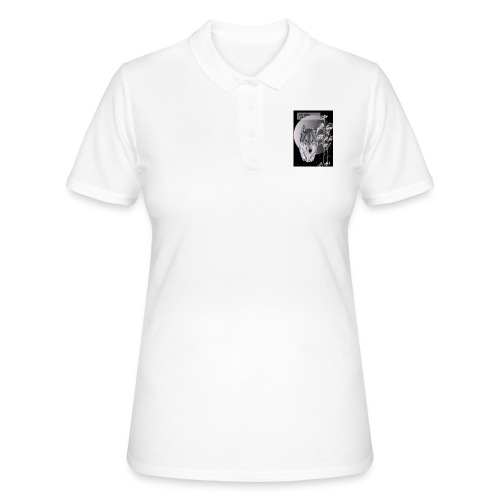 Re wild britain tee shirt - Women's Polo Shirt