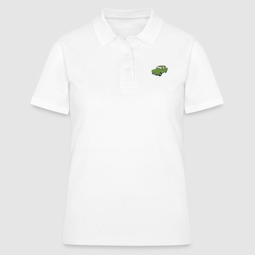 Trabbi - Frauen Polo Shirt