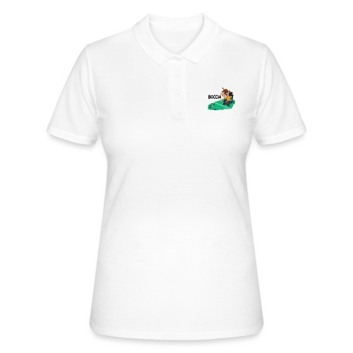 boccia II - Women's Polo Shirt