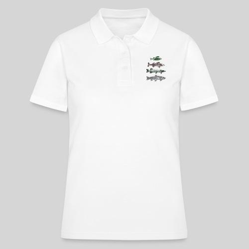 Lake - Women's Polo Shirt