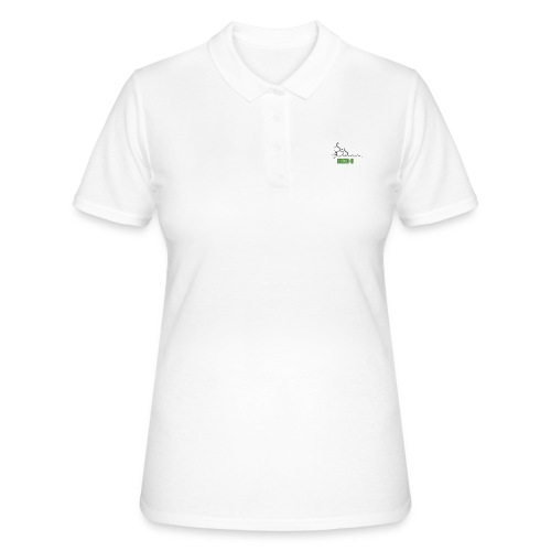 THC DELTA-9 - Women's Polo Shirt