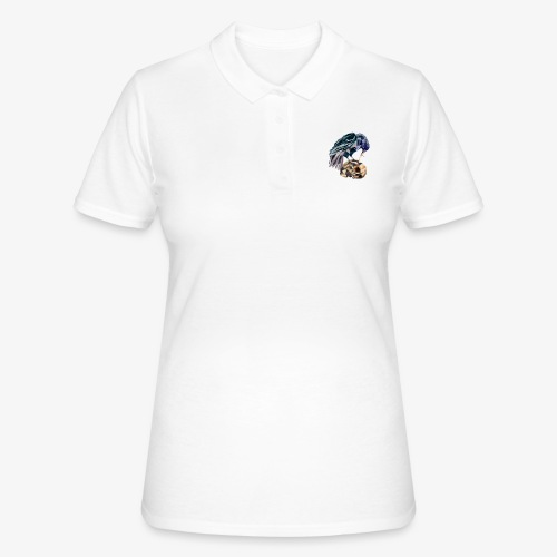 cubicraven - Women's Polo Shirt