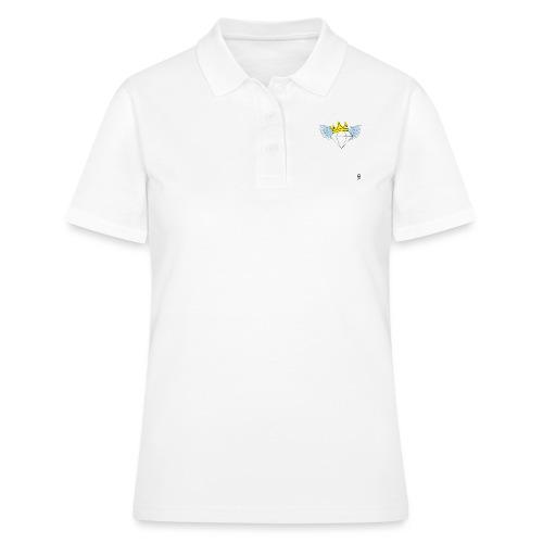 King Diamond Wings - Women's Polo Shirt