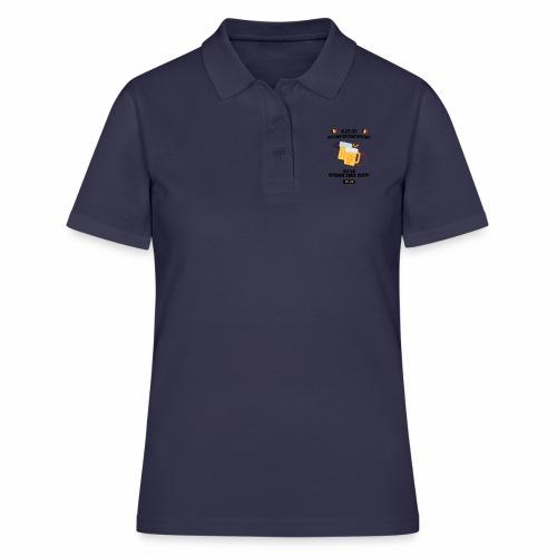 allez belge Par MDR.WTF - Women's Polo Shirt
