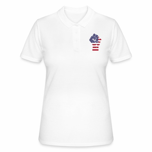 Parzel - Frauen Polo Shirt