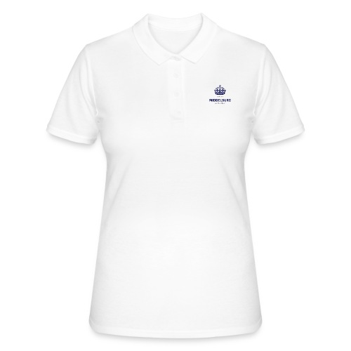 Middelburg Royal - Women's Polo Shirt